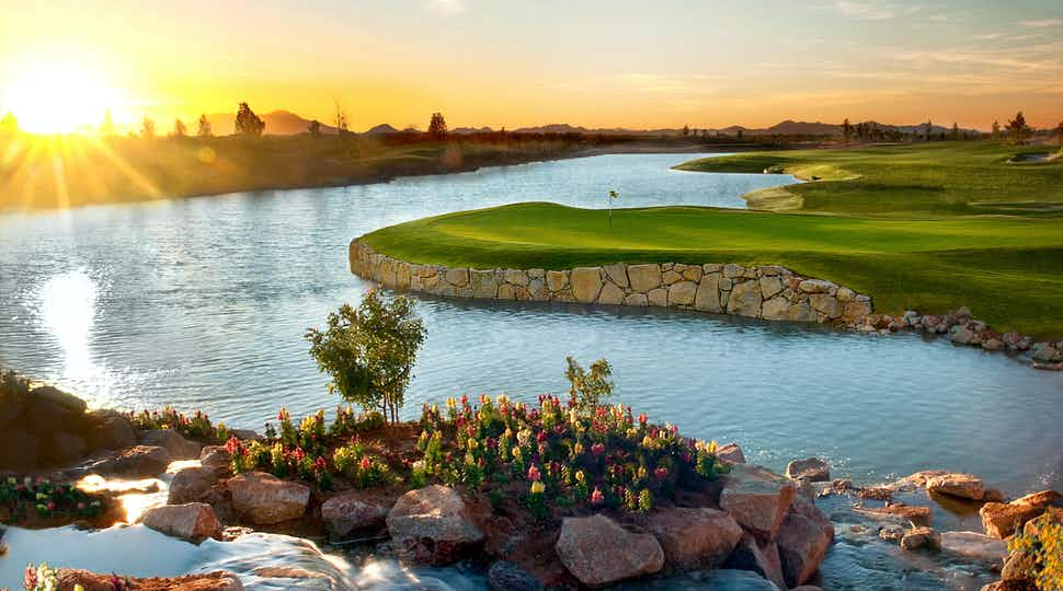 Sewailo Golf Club - Arizona Golf Deals