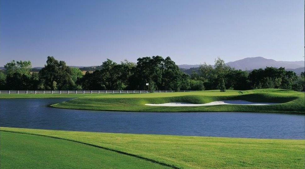 Coyote Creek Tournament Course