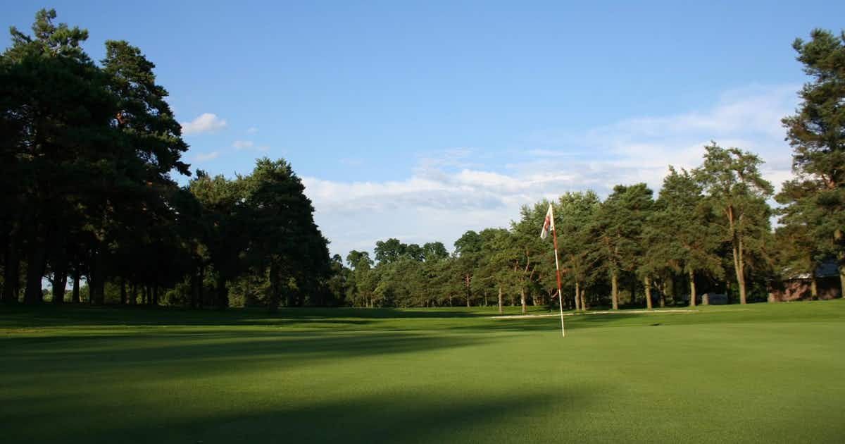 Pine Valley Golf Club - Southern Ontario Golf Deals