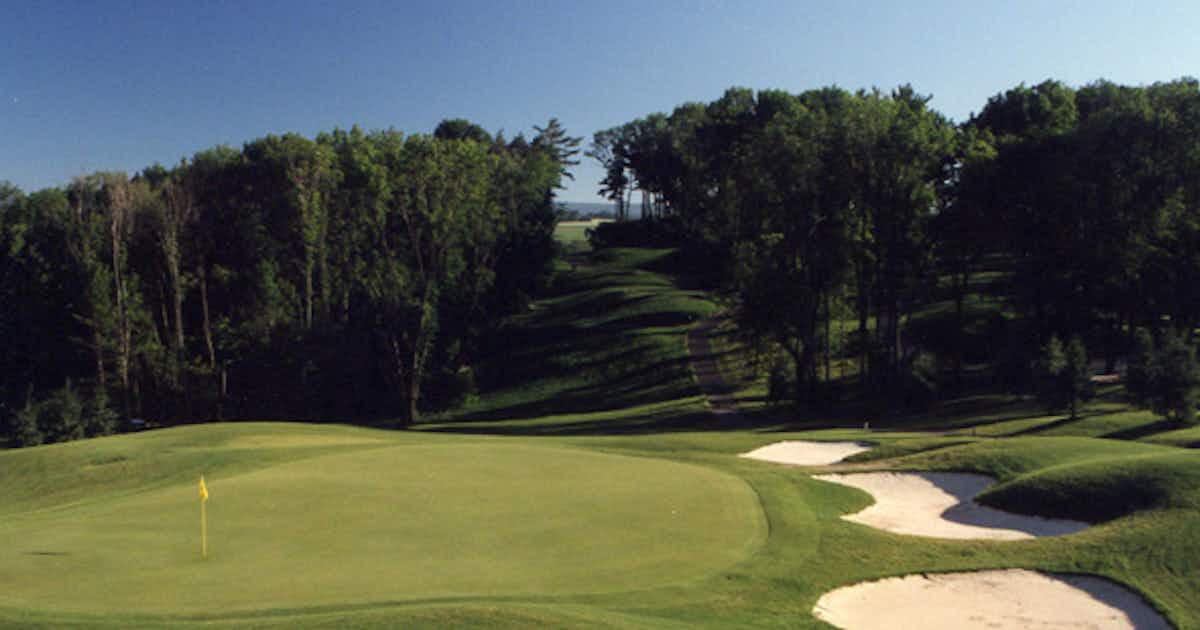 Southmoore Golf Club